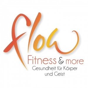Logo Flow Fitness&more Assamstadt